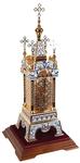 Orthodox  tabernacles: Tabernacle no.10