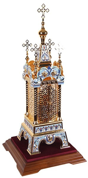 Orthodox  tabernacles: Tabernacle no.10