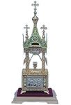 Orthodox  tabernacles: Tabernacle no.12