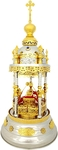 Orthodox  tabernacles: Tabernacle no.7a