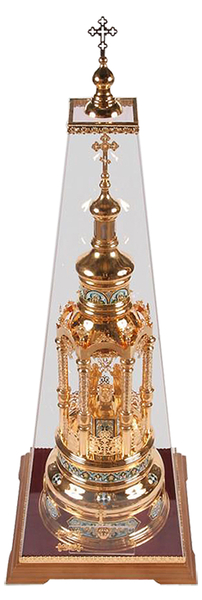 Orthodox  tabernacles: Tabernacle no.8