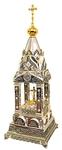 Jewelry tabernacles: Tabernacle - 47