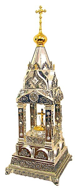 Jewelry tabernacles: Tabernacle - 47