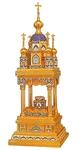 Jewelry tabernacles: Tabernacle - 56