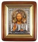 Icon: Christ the Pantocrator - 22