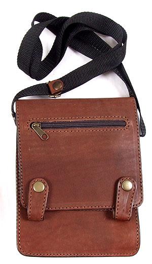 Pilgrim's bag - medium