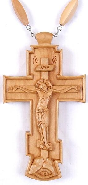 Pectoral cross no.90