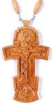Pectoral cross no.93