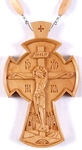 Archpriest pectoral cross no.110