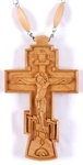 Pectoral cross no.90-1