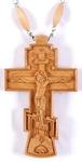Pectoral cross no.90-1