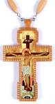 Pectoral cross no.4-2
