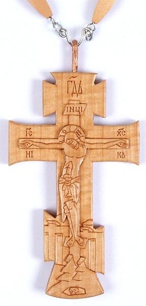 Pectoral cross no.2
