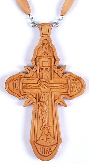 Pectoral cross no.14