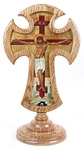 Holy table cross - 33