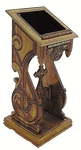 Church lecterns: Gethsemane analogion