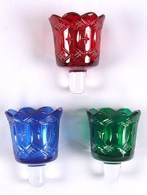 Church votive glass: Votive glass no.2XP