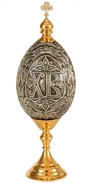 Paschal egg - 1