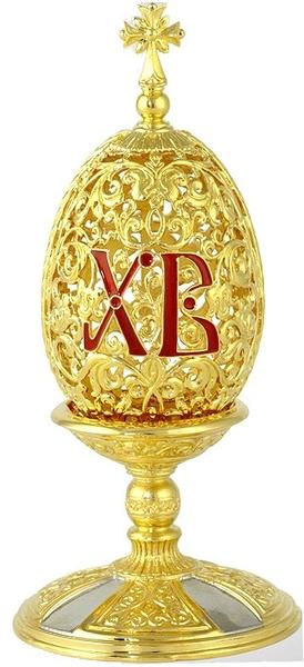Paschal egg no.3