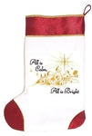 Orthodox Christmas stocking - 3