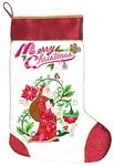 Orthodox Christmas stocking - 4