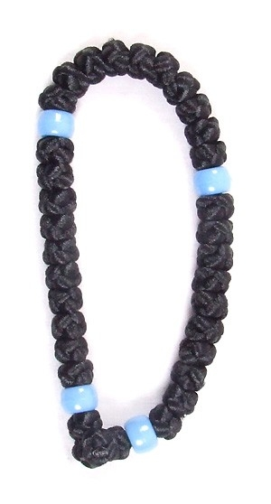 Orthodox prayer rope (chetki) - 30