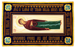 Epitaphios: Shroud of the Most Holy Theotokos - 6