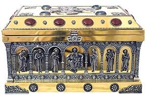 Jewelry reliquary - M21