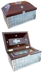 Jewelry reliquary - M22