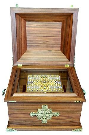 Jewelry reliquary - M29-1