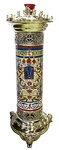 Floor church candle-stand - 799