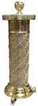 Floor church sand candle-stand - 760