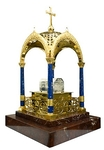 Jewelry tabernacle - D17