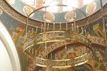 Greek Orthodox horos Birds - 149 (40 lights)