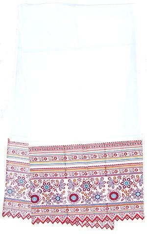 Embroidered Cheesfare Roushnik (towel)