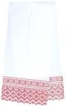 Embroidered Roushnik (towel) Rus'