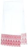 Embroidered Nativity roushnik (towel)