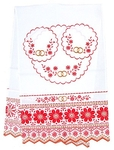 Embroidered Wedding Set - 1