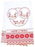 Embroidered Wedding Set - 1