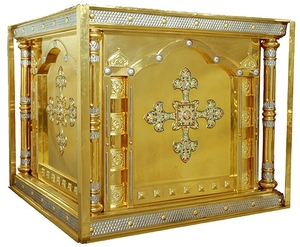 Holy table vestments no.10