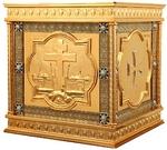 Altar table vestments no.20