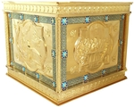 Altar table vestments no.20a