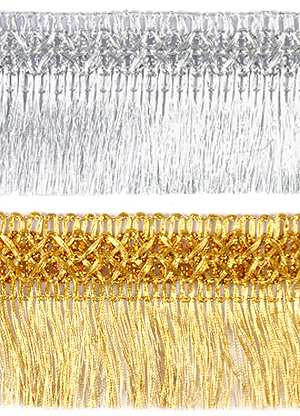 Vestment trims: Fringe - 1282