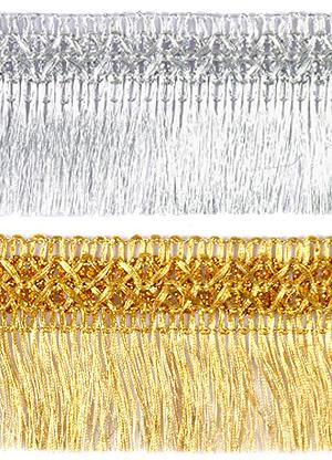 Vestment trims: Fringe - 1282/Z1511