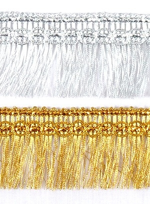 Vestment trims: Fringe - 1464 (Z583)