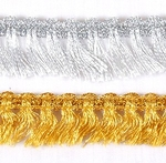 Vestment trims: Fringe - 1982
