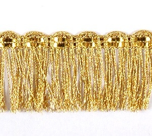 Vestment trims: Fringe - 21