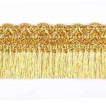 Vestment trims: Fringe - Z1509