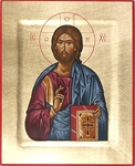 Religious icons: Christ the Pantocrator - 47