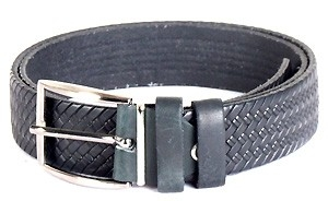 Leather belt - 3